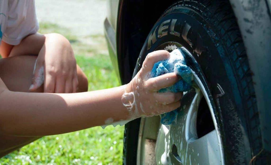 Car cleaning for infection control