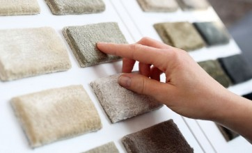 Selecting the right carpet for your office