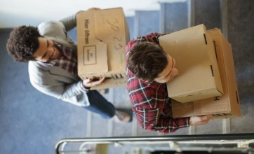 End-of-lease and move-out cleaning