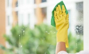 Make your cleaning more green