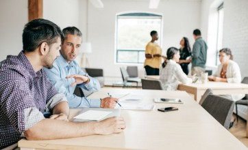 The road to a more flexible workspace