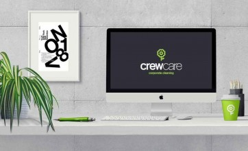 Crewcare office plants and stationery