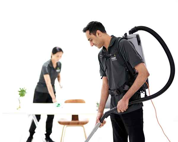 Choosing the Right Commercial Cleaning Franchise