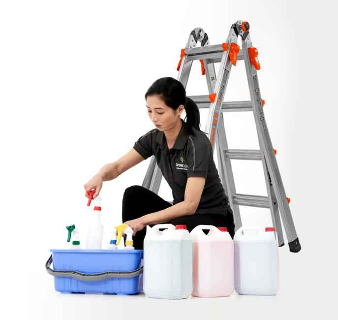 5 Things to Include in a Commercial Cleaning Quote