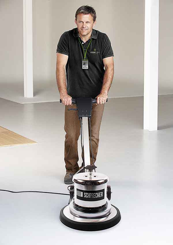 The Benefits of Professionally Polished Floors