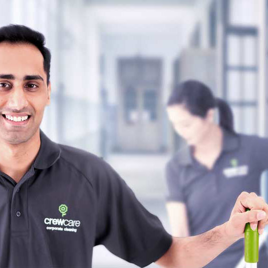 Regular Educational Cleaning Services